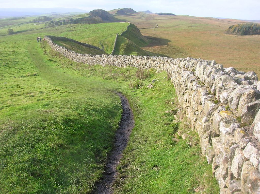 https://flic.kr/p/8PPbX1 | Hadrian's Wall | Hadrian's Wall
