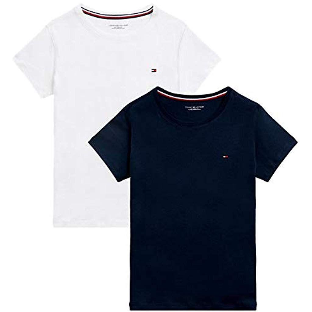 Tommy Hilfiger Damenblusen, tops & shirts günstig kaufen