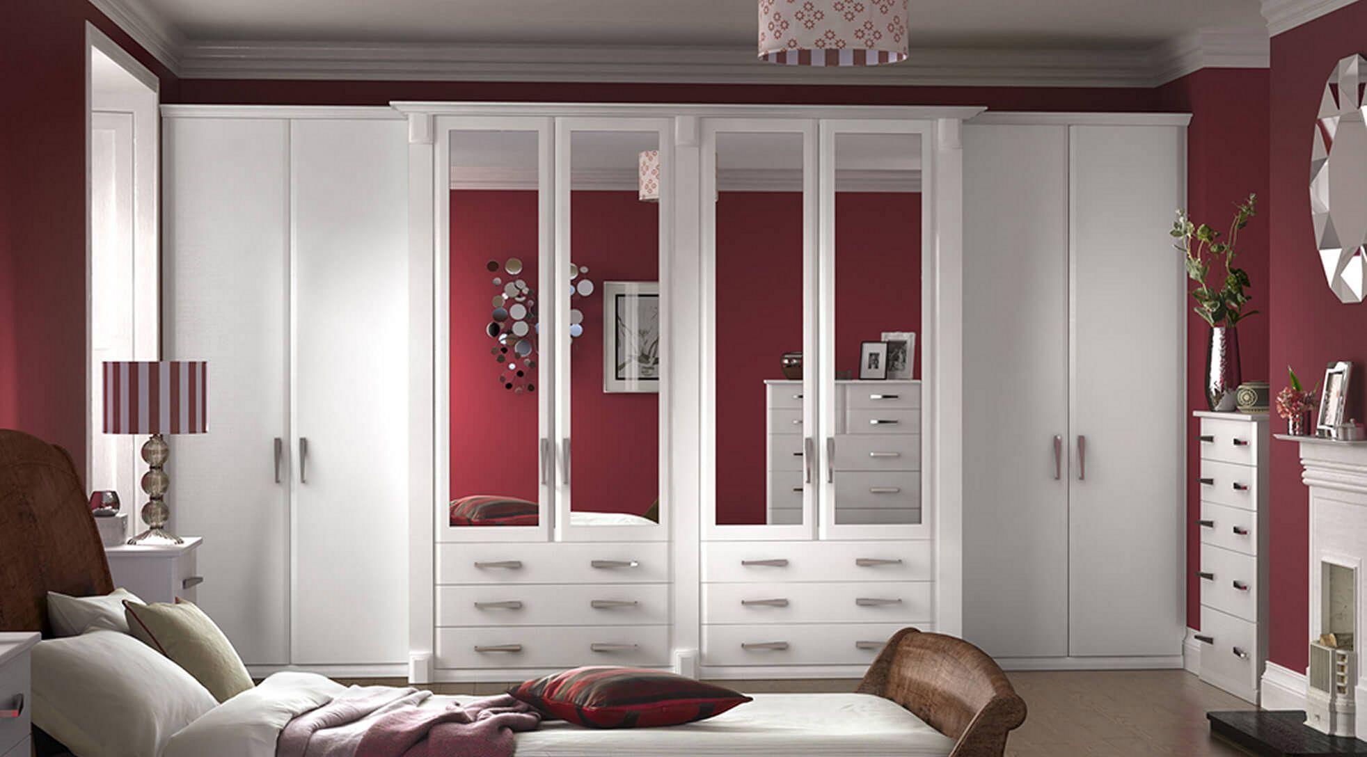 20 Fabulous Bedroom Cabinet Design That Look More Beautiful Teracee Bedroom Cabinets Cabinet Design Large Living Room Furniture