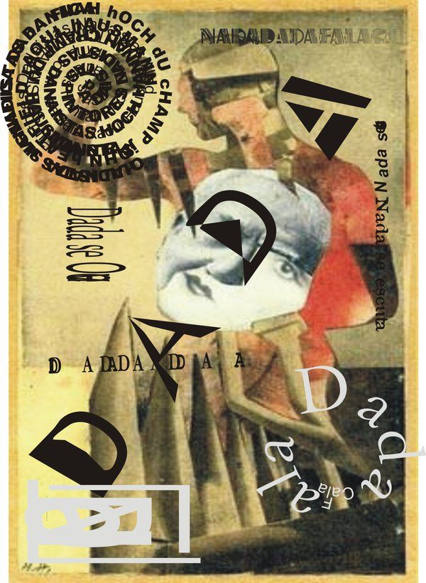 raoul hausmann photomontage essay Active in the dada movement - she pioneered photomontage techniques and   of raoul hausmann are ranged in opposition to these establishment figures.