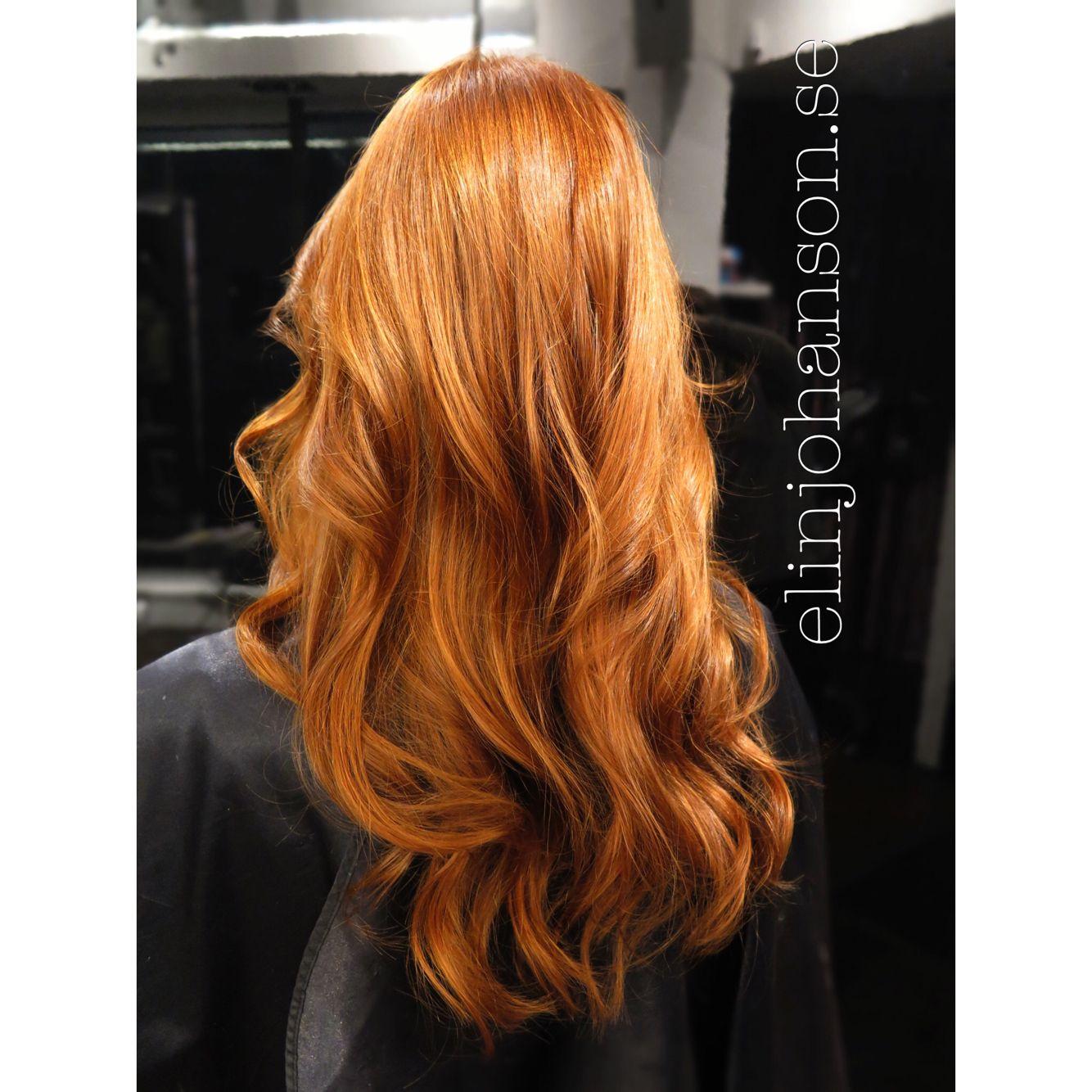 Ginger hair // #gingerhair #ginger #hairstyles