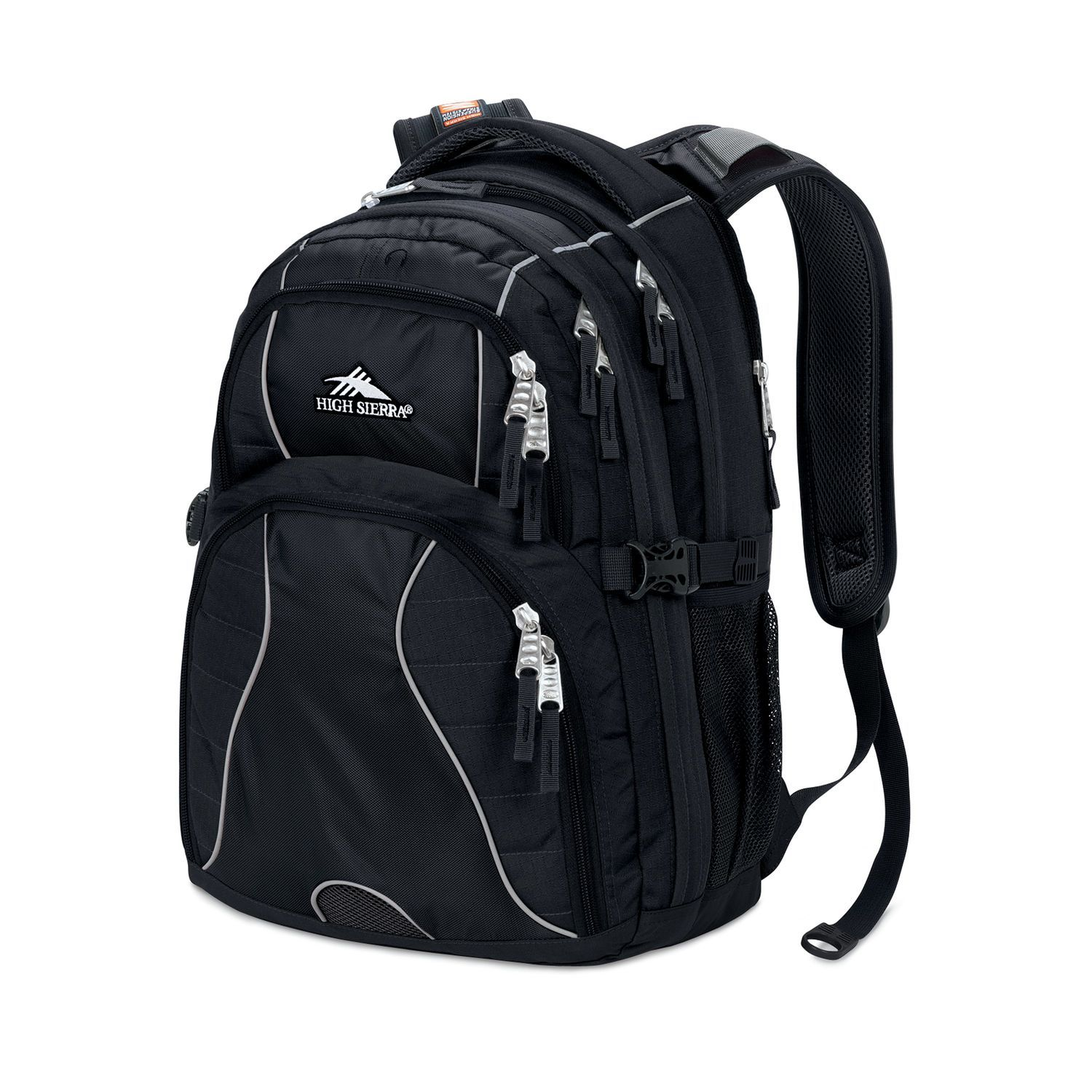 97d70530874d High Sierra Backpack Target- Fenix Toulouse Handball