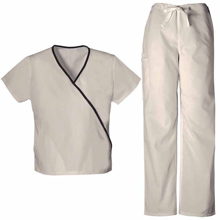 8c9c4cb8240 scrub/scrubs wholesale/Custom hospital uniform clinical medical scrubs  uniforms/sanxia