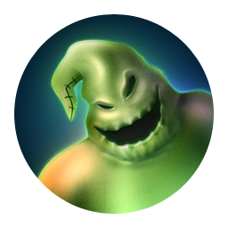 Oogie Boogie Icons Free Icons In The Nightmare Before Christmas Icon Search Engine Oogie Boogie Nightmare Before Christmas Nightmare Before