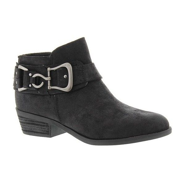 Carlos By Carlos Santana Mystify (€72) ❤ liked on Polyvore featuring shoes, black, carlos by carlos santana shoes, carlos by carlos santana, black shoes and kohl shoes