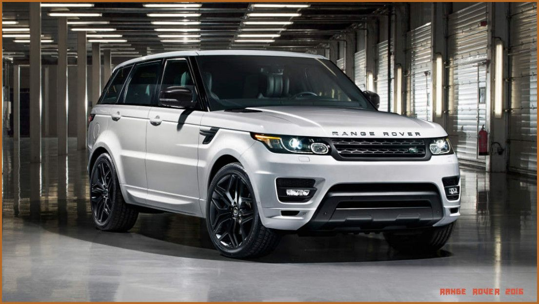 The 8 Common Stereotypes When It Comes To Range Rover 8 Range Rover 8 New Range Rover Sport Range Rover Sport Range Rover Sport Black