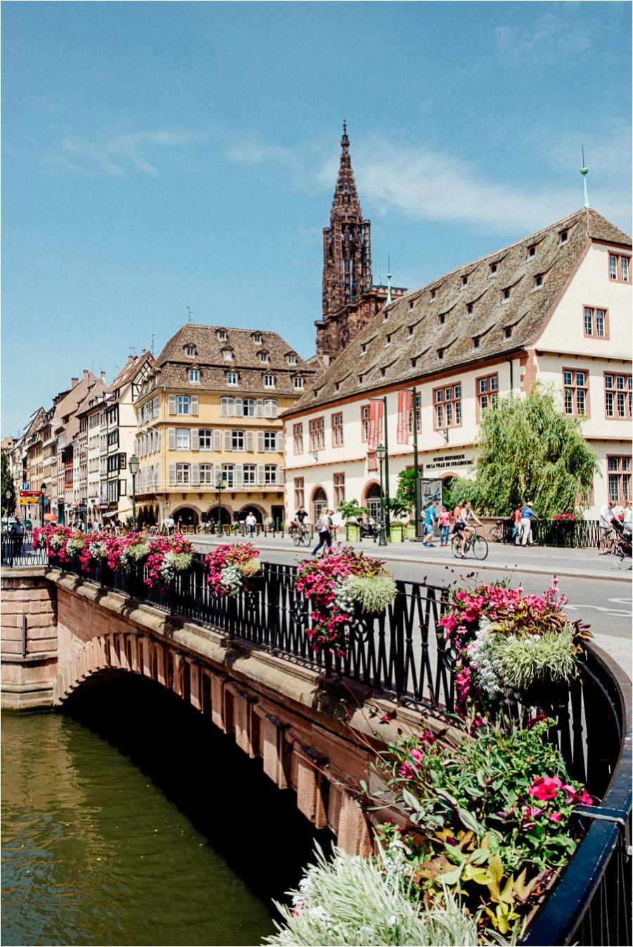 Photo of Tagesausflug nach Strassburg-Frankreich (5 von 39)                              …
