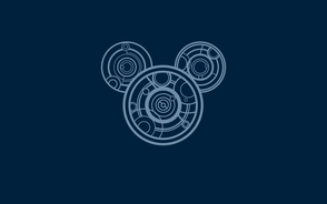 Mickey Who Simple Desktops Doctor Who Tattoos Doctor Who