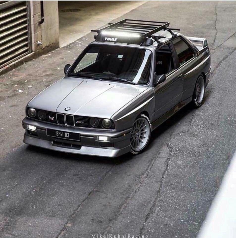 Bmw M3 Motor E30: Bmw E30 M3, Bmw E30 Und BMW