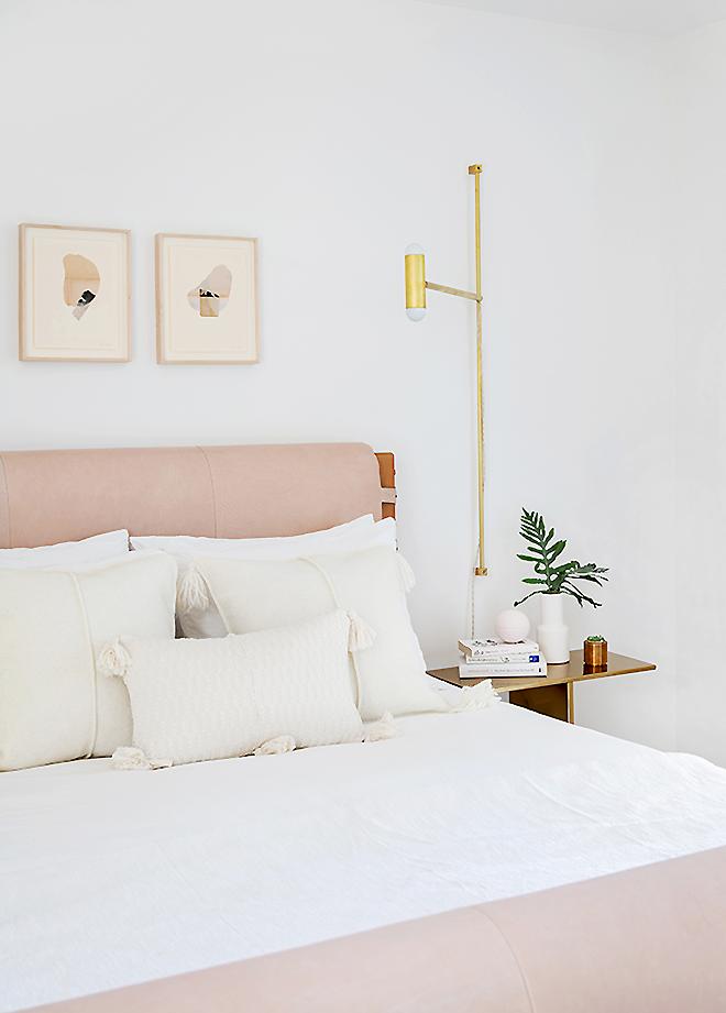 Dormitorios con detalles rosas habitaciones tumblr for Ejemplo de dormitorio deco