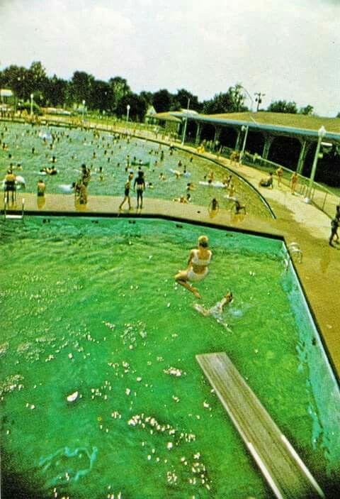 Owensboro Ky Sports Center Pool History Of