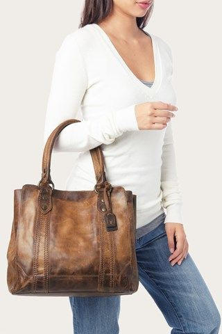 Women's Leather Handbags & Leather Purses