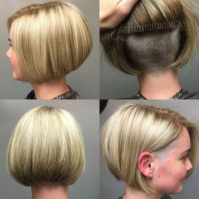 24294 Bob Hairstyles Undercut Hairstyles Undercut Bob Haircut