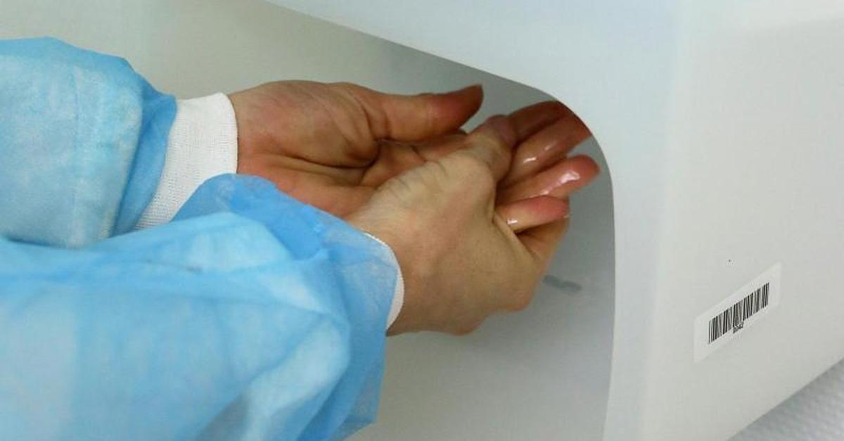 Lebensgefährliche Infektionen Drohen Dreckige Zimmer Ungewaschene