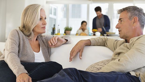 benefits of dating an older woman