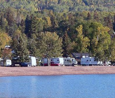 Camping Rates For Grand Marais Mn Campground Grand Marais Grand Marais Minnesota Wisconsin Camping