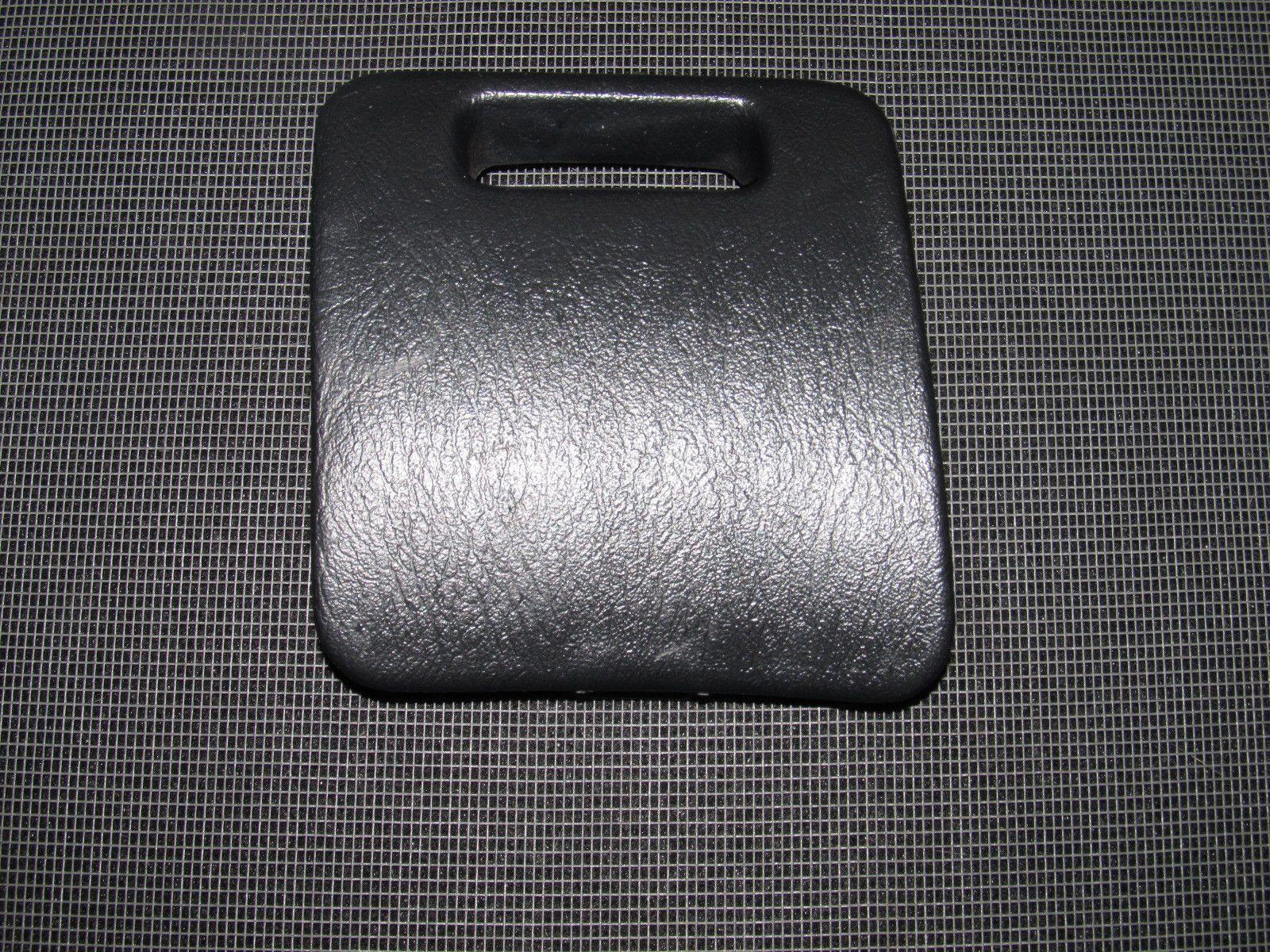 94 95 96 97 98 99 Toyota Celica OEM Interior Fuse Box Cover