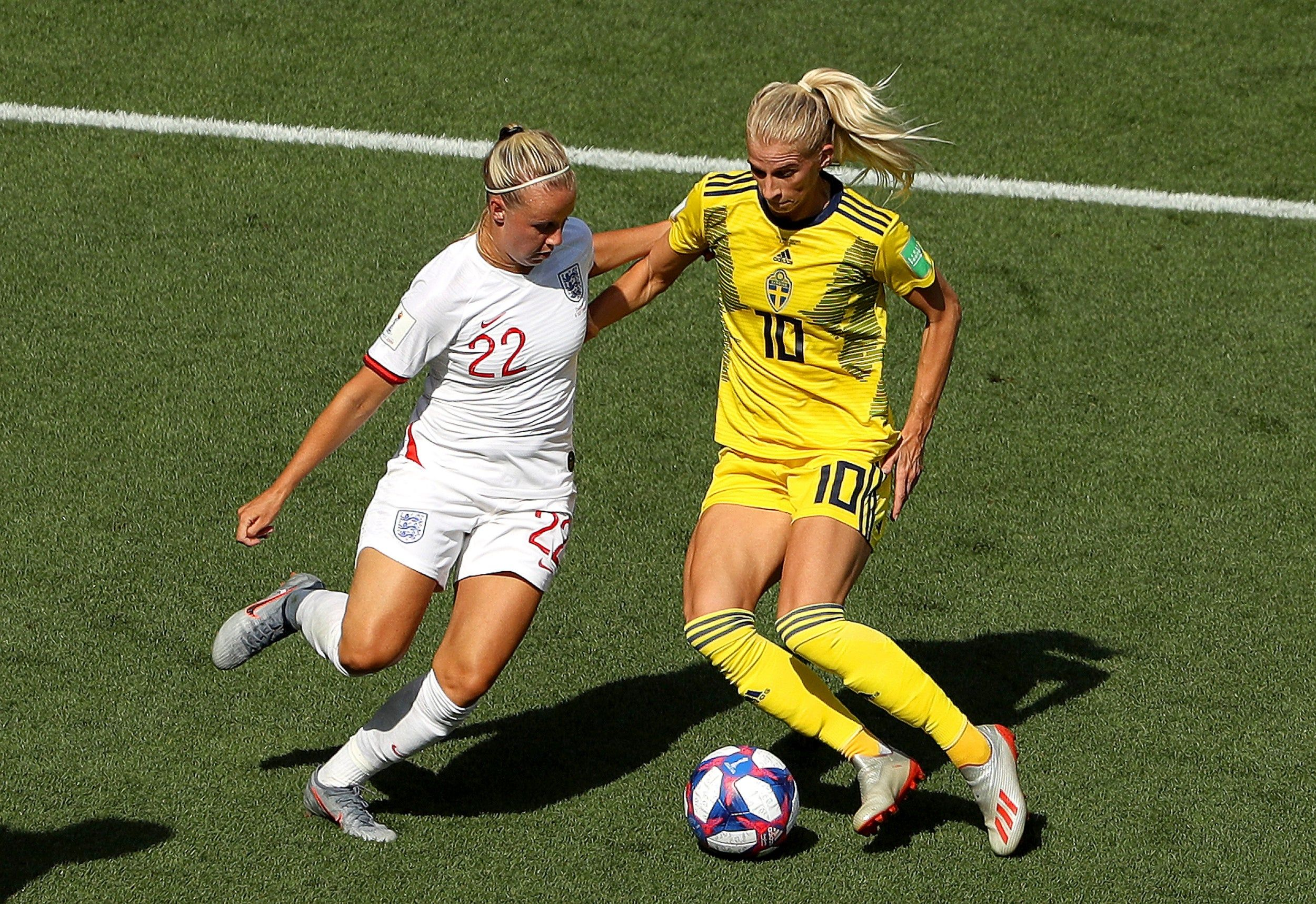 Opinion Support for women's football needn't end with the