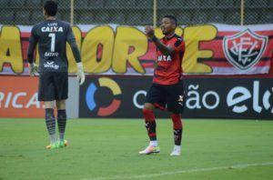 Imagem  Francisco Galvão EC Vitória - Divulgação)  07016cfd9bac6