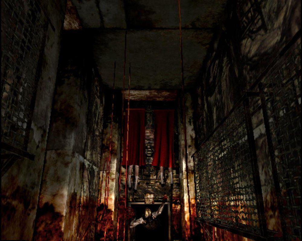 Silent Hill Valtiel Wallpaper Silent Hill Silent Dark Grunge