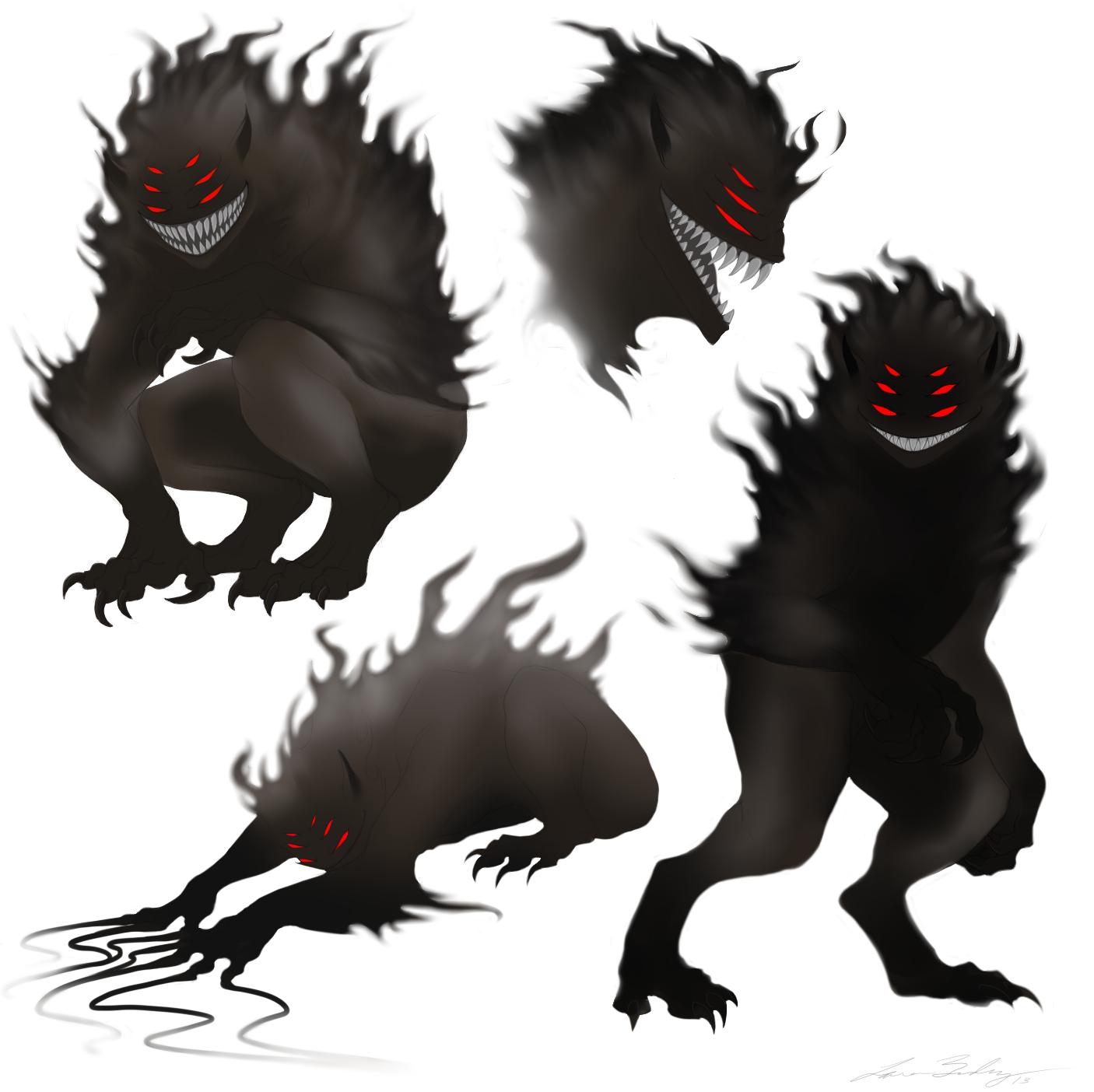 Mythical Creatures X Reader Wattpad