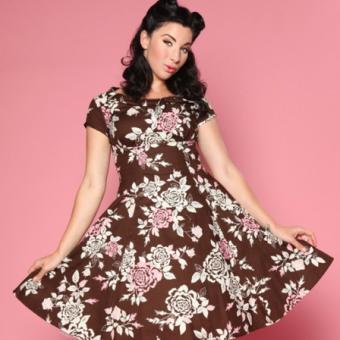 I really really want this dress...
