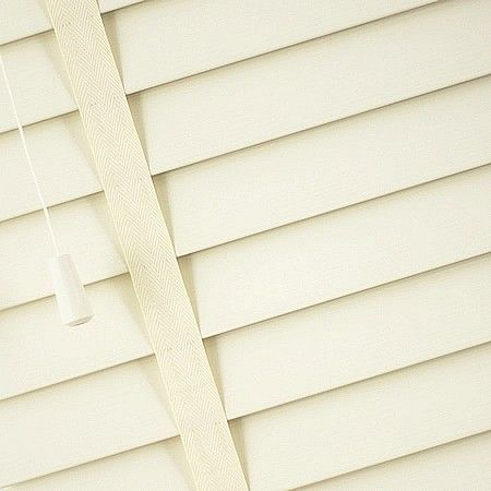 cheapest blinds uk cream faux wood with tapes
