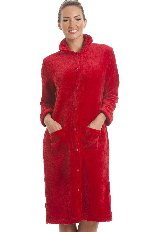 Robe de chambre femme 54