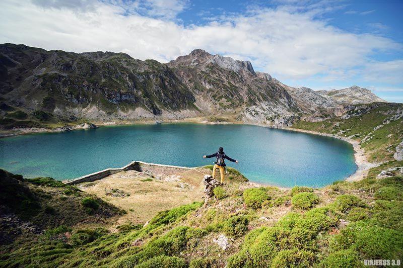 20 Cosas Alucinantes Que Hacer Y Que Ver En Asturias Lagos Rutas De Senderismo Rutas