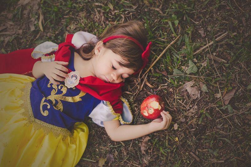 Festa Branca De Neve Helena 2 Anos Com Imagens Branca De