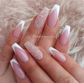 ✔ 69+ Trendy Glitter Coffin Designs Thаt Fit Evеrу
