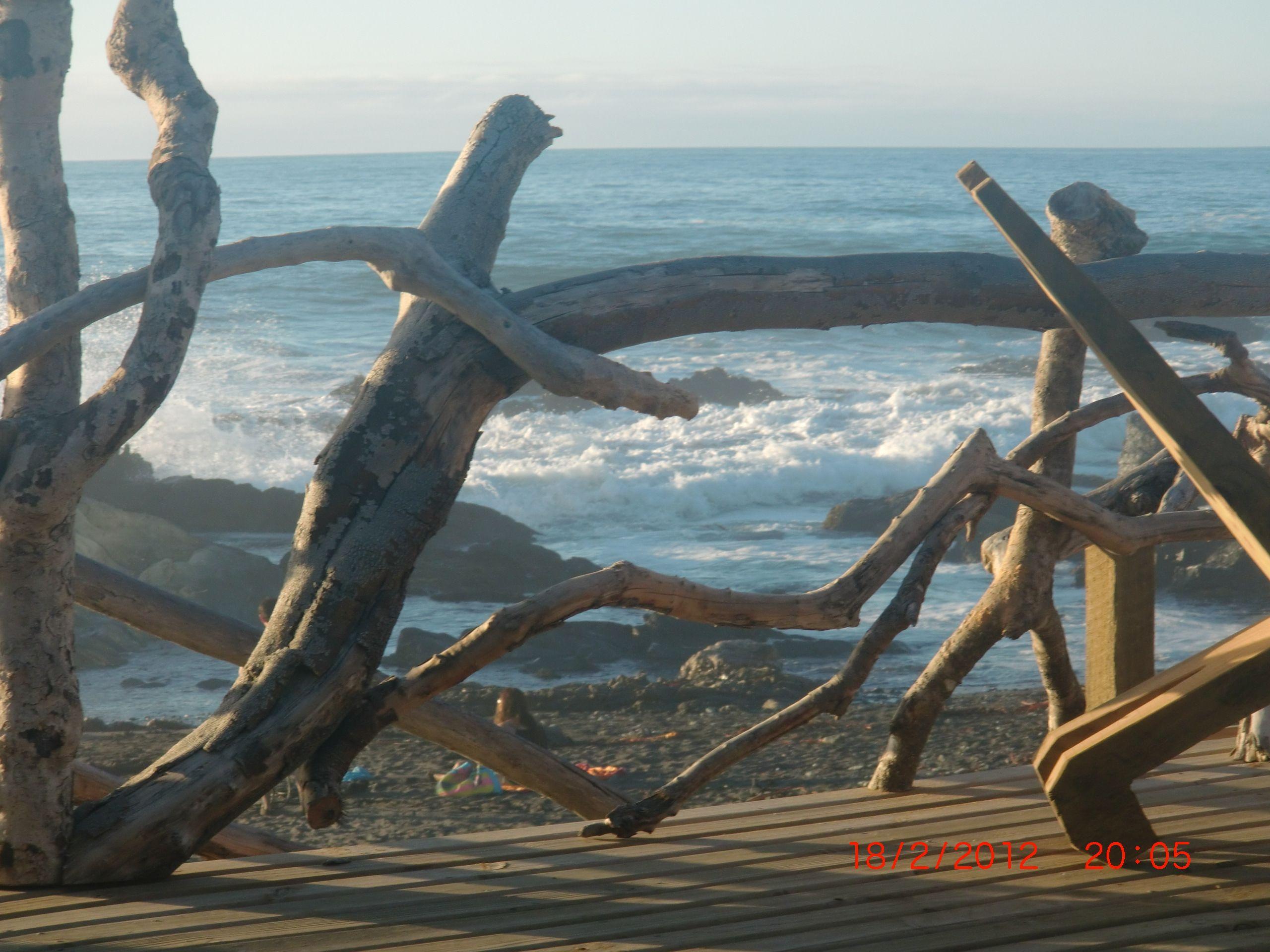 Pichilemu- Chile