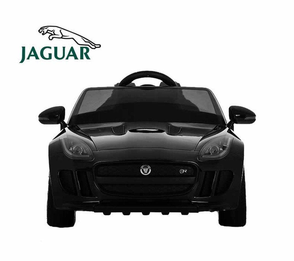 Jaguar f type 12v jaguar f type battery powered car