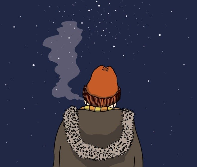 Holder det å skrive om stjerner?
