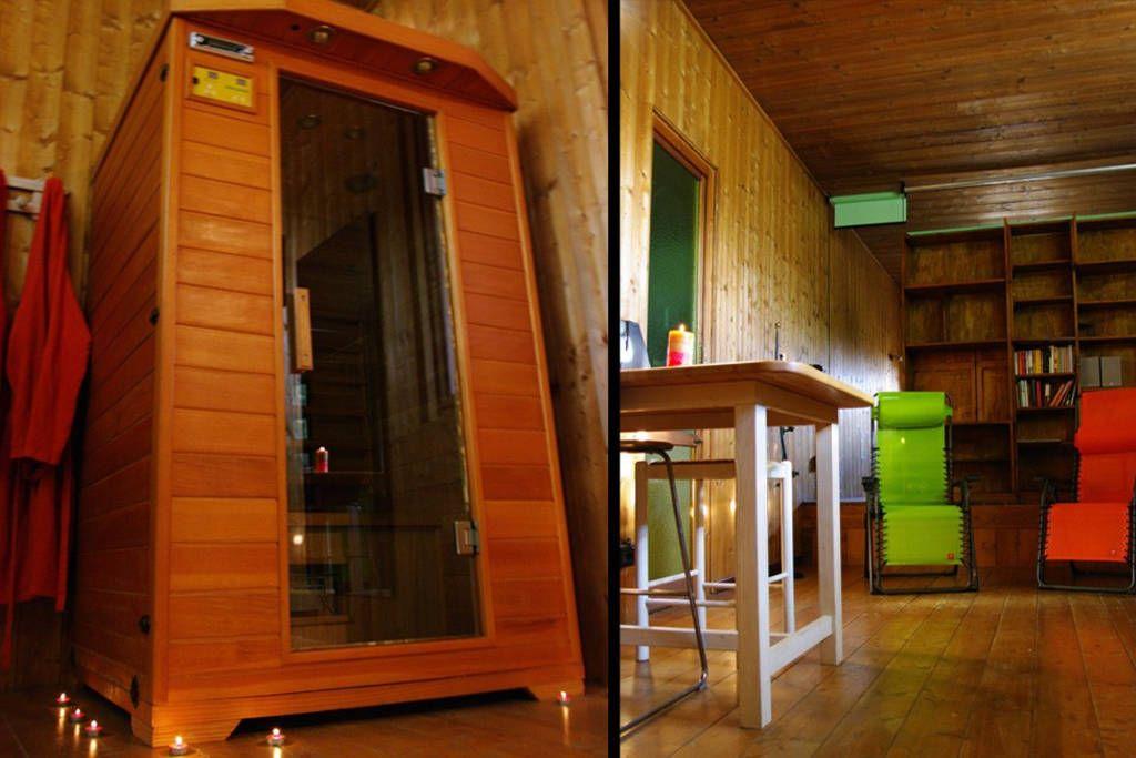 Dai un'occhiata a questo fantastico annuncio su Airbnb: La piccola torre - case in affitto a Scandiano