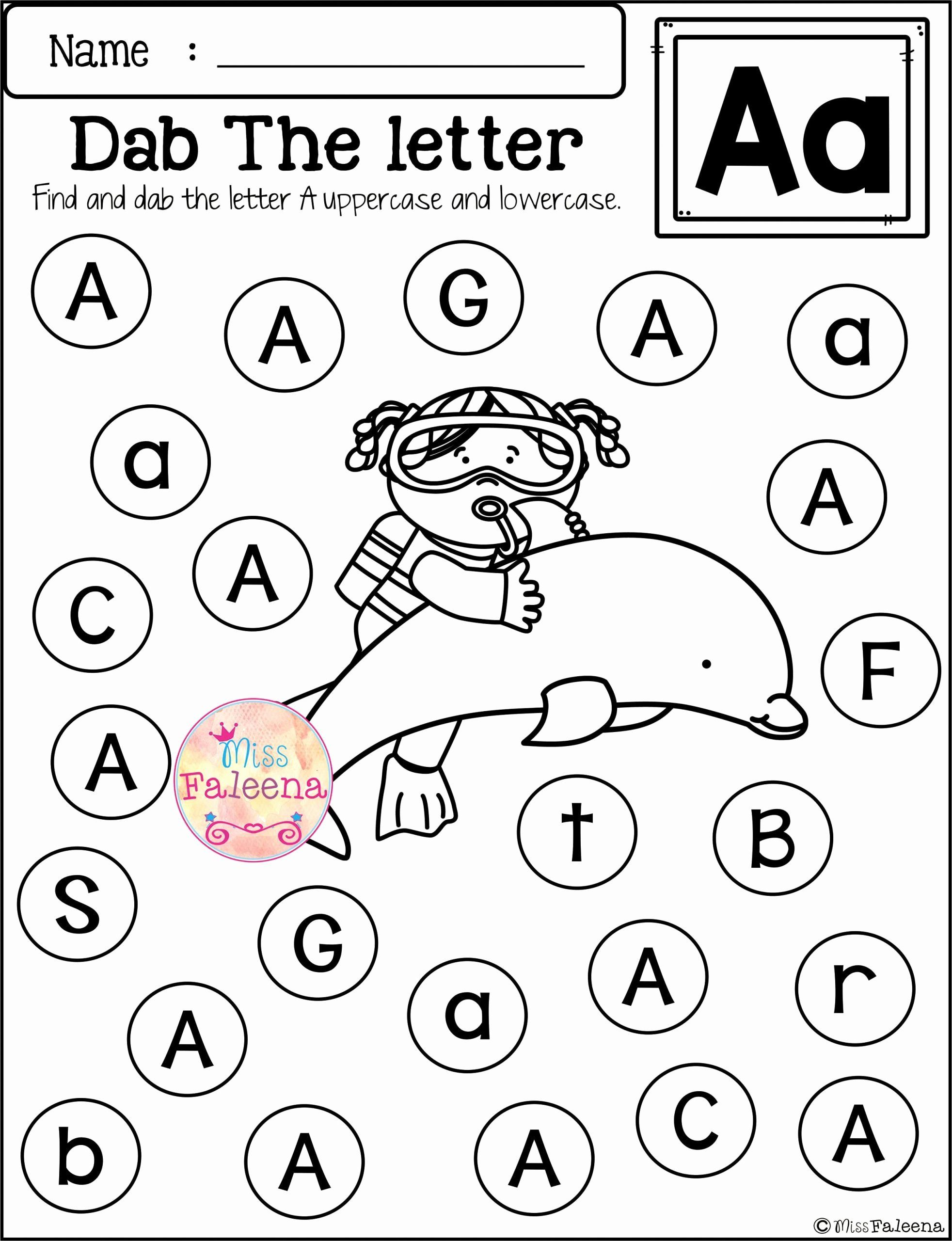 Alphabet Coloring Pages Preschoolers Fresh Coloring Pages
