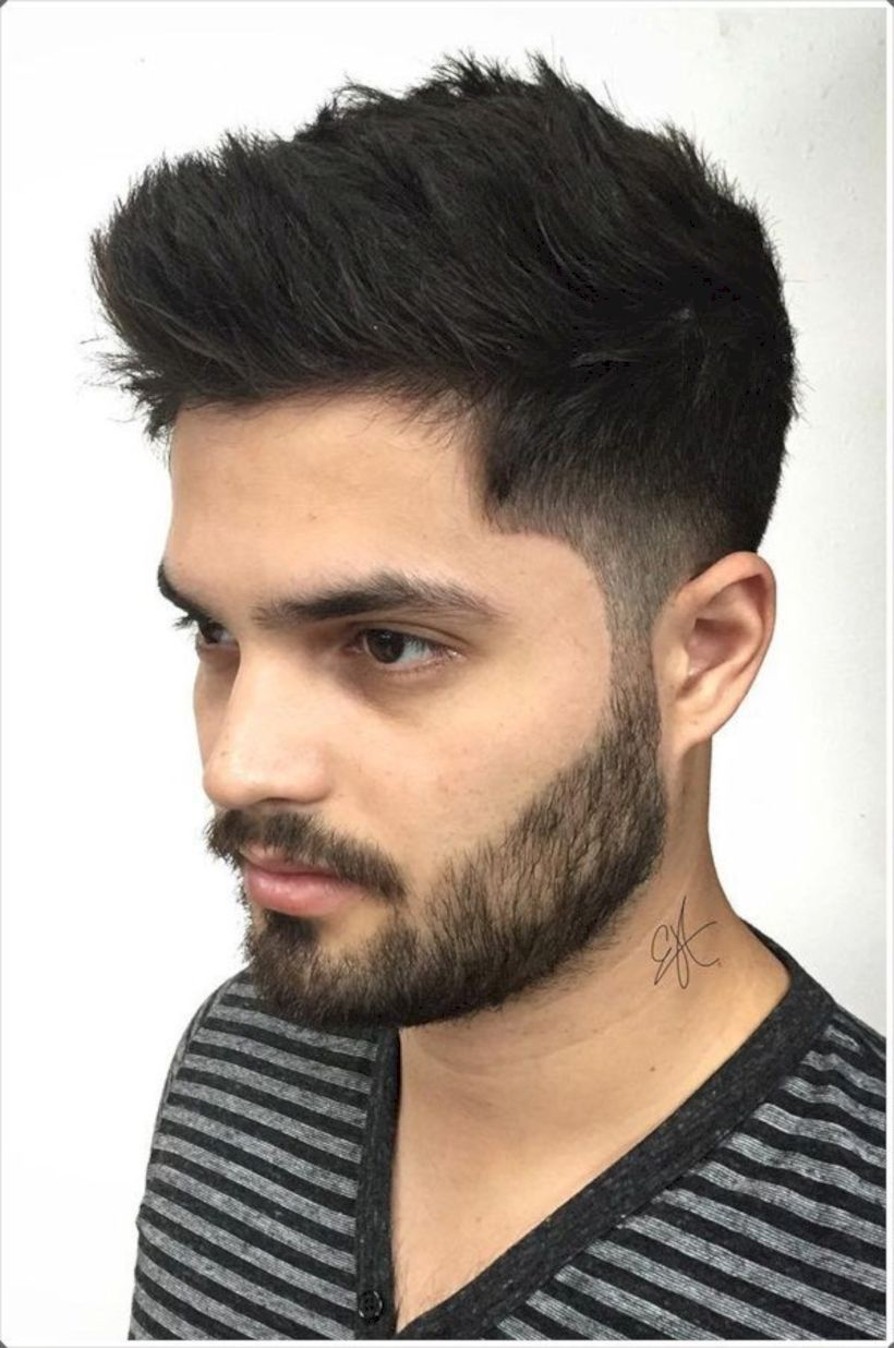 31 perfectly haircut ideas for men casual style | cool