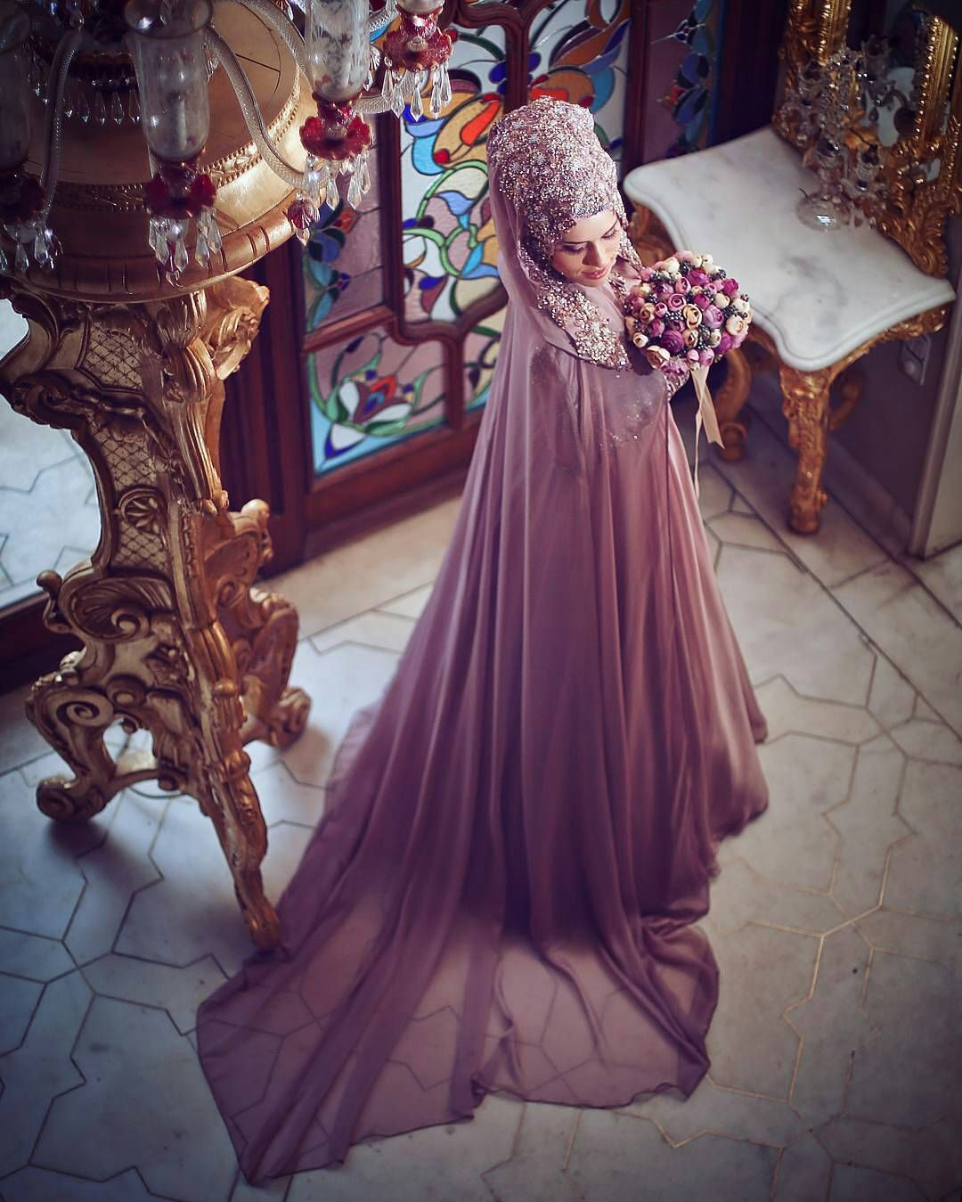 1,537 Likes, 24 Comments - Muslim Wedding Ideas {106k ...