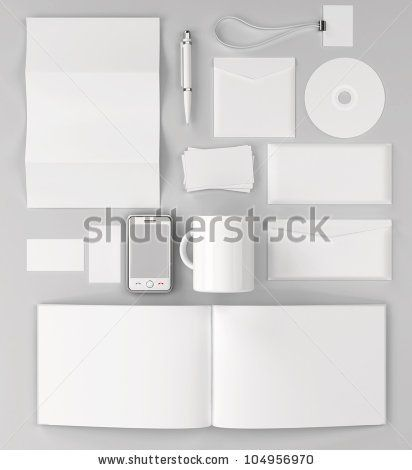 Stock photo corporate identity templates corporate identity stock photo corporate identity templates corporate identity templates blank business cards reheart Gallery