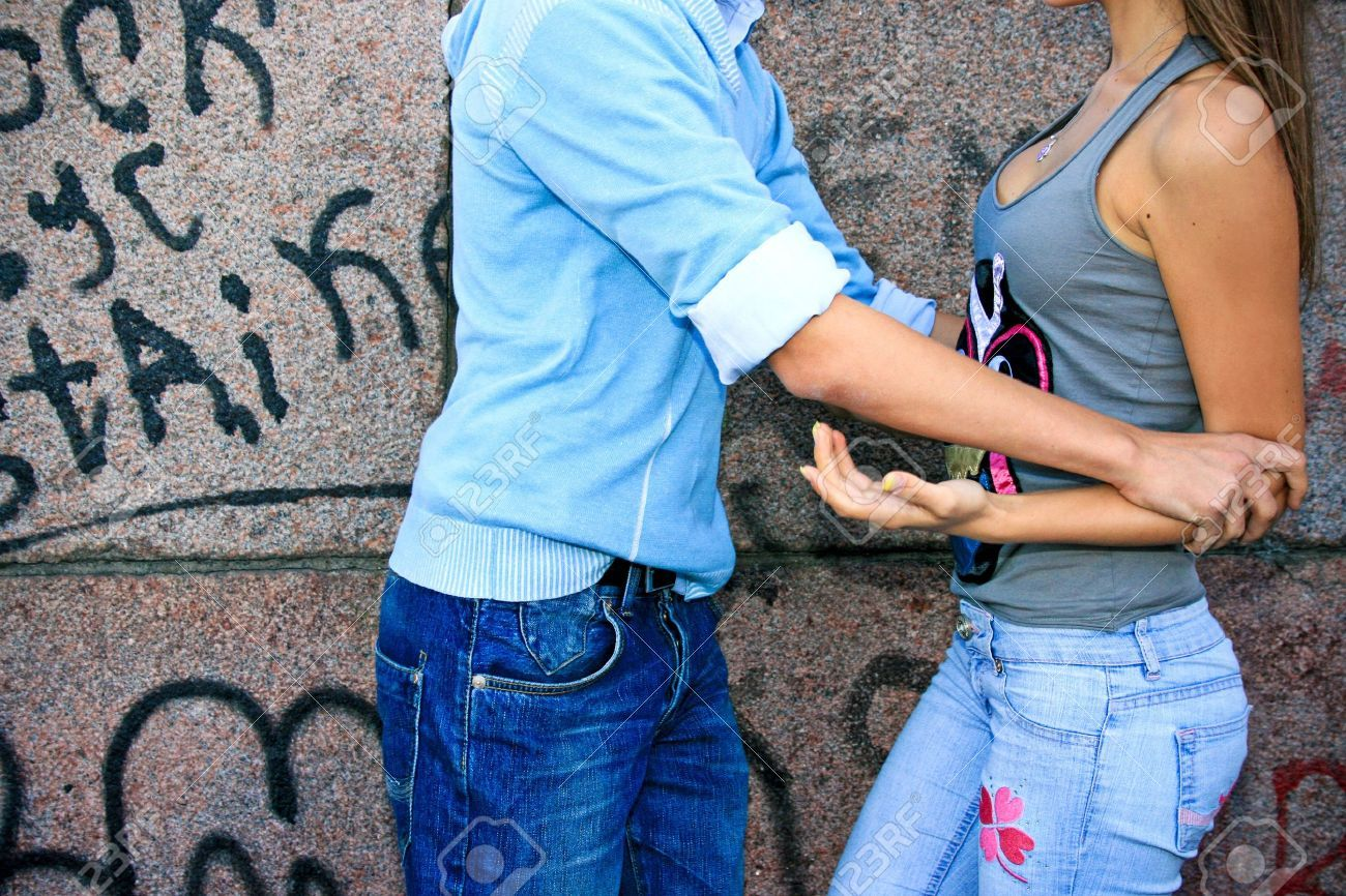 how to break up with someone you're not officially dating