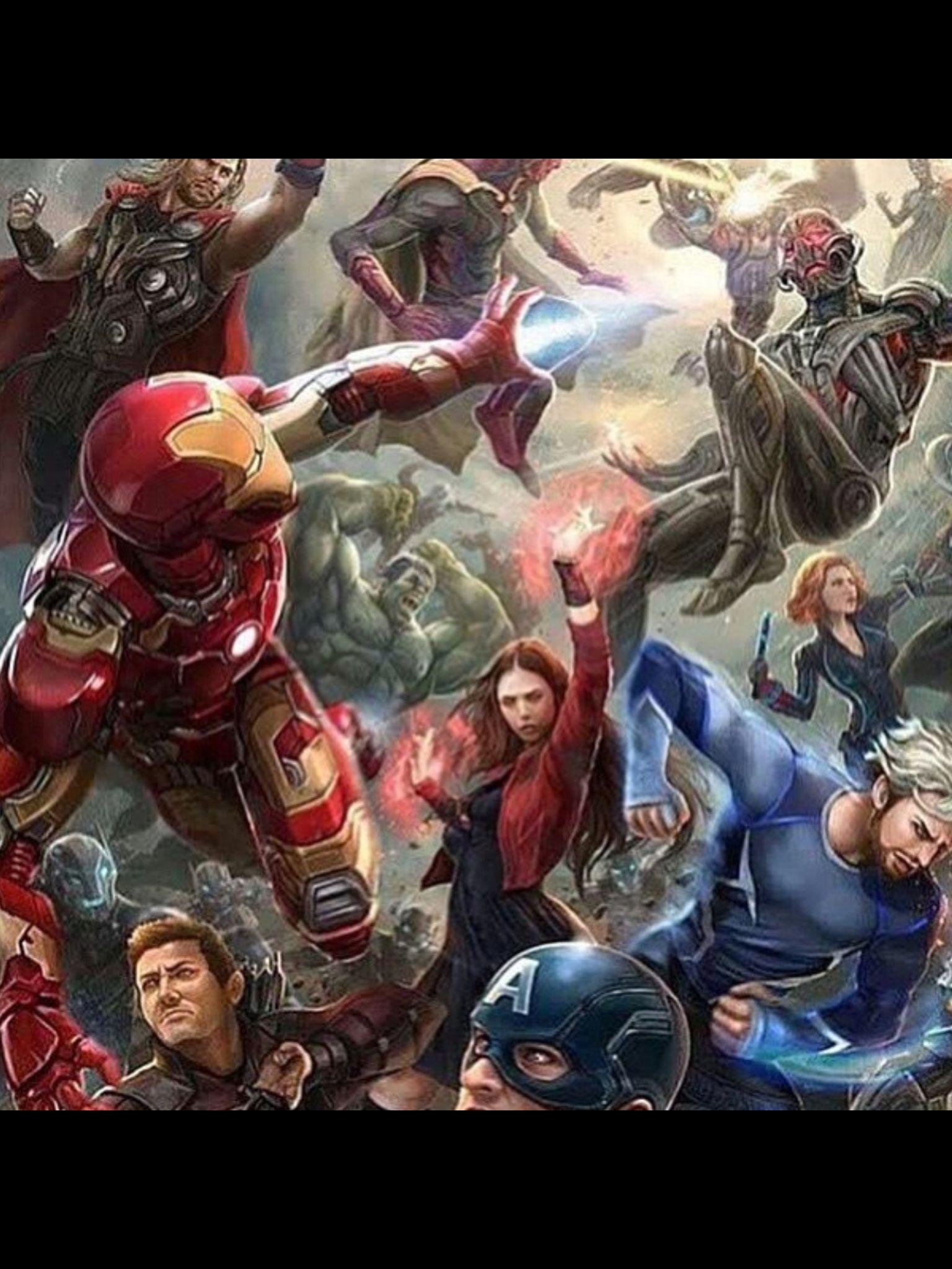 Wanda And Others Marvel Universo Marvel Universo