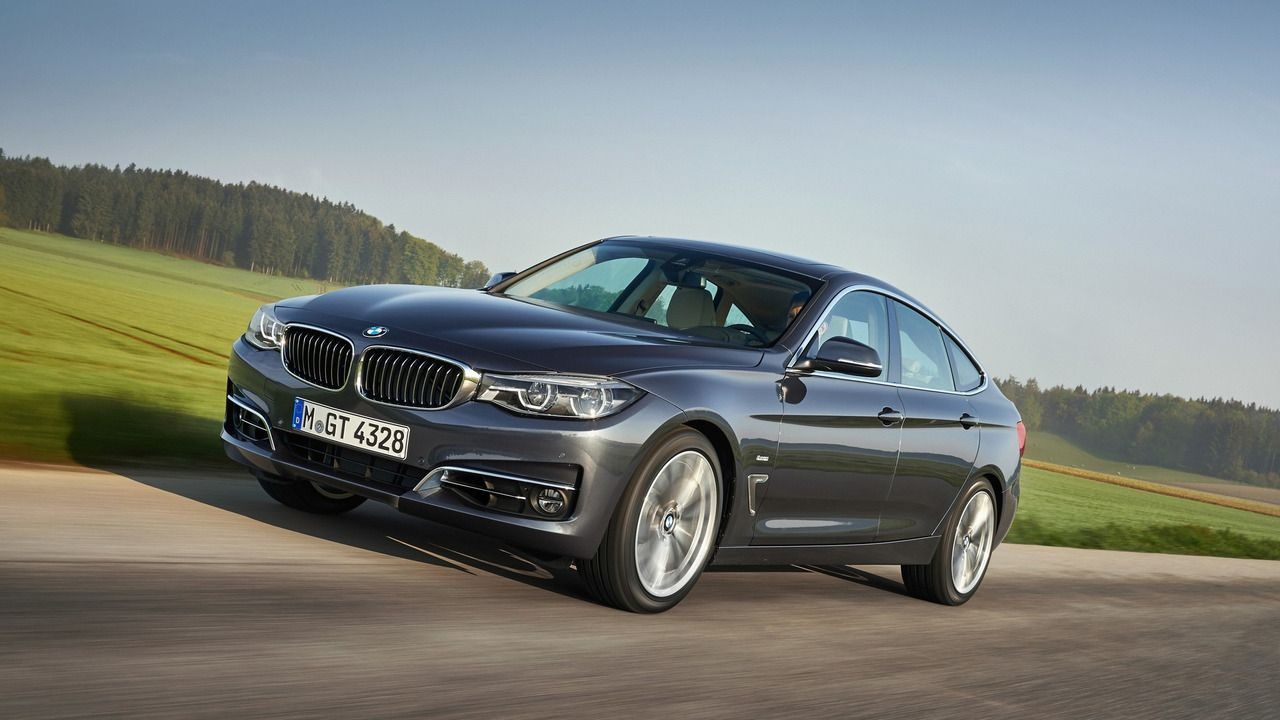 Bmw Confirms There Won 039 T Be A Next Generation 3 Series Gt Bmw Bmw 3 Series Bmw 3 Series Gt