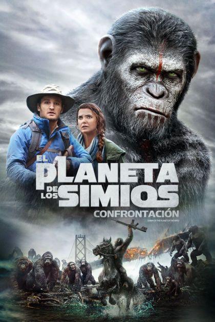 El Planeta De Los Simios Confrontacion En Itunes Movie Http Apple Co 2hkcjcn Planeta De Los Simios Ver Peliculas Completas Peliculas Completas