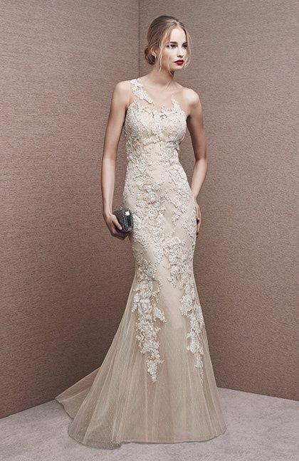 Robe de soiree et mariage