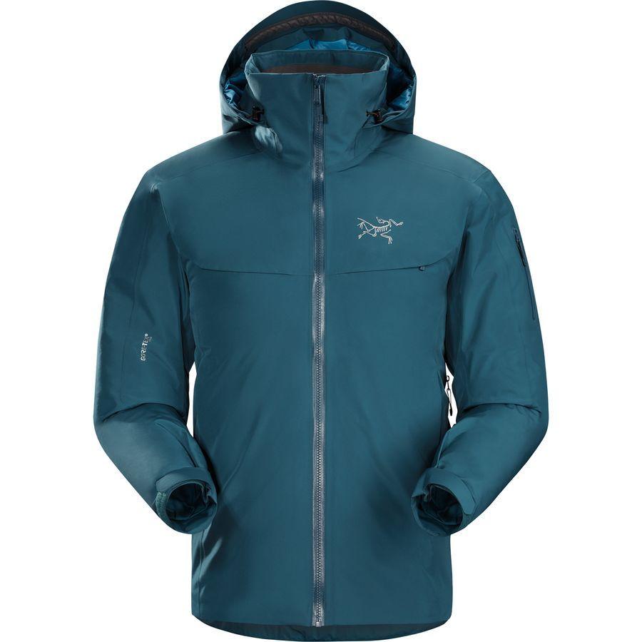 Macai Jacket Men S Mens Jackets Jackets Ski Jacket