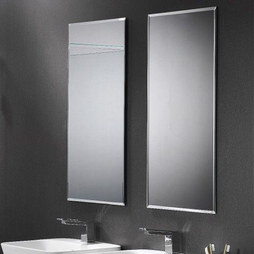 Bevelled Edge 500 Mirror · SeparateBathroomsMirrors
