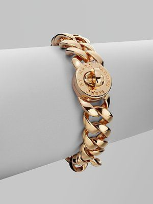 Marc by Marc Jacobs TurnLock Bracelet just ordered this