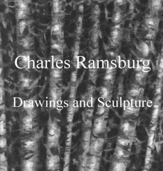 The Carter Burden Gallery, located in West Chelsea, New York, has just opened a new art showcase of drawings and sculpture by Charles Ramsburg at its Chelsea Gallery today that runs through April 10,