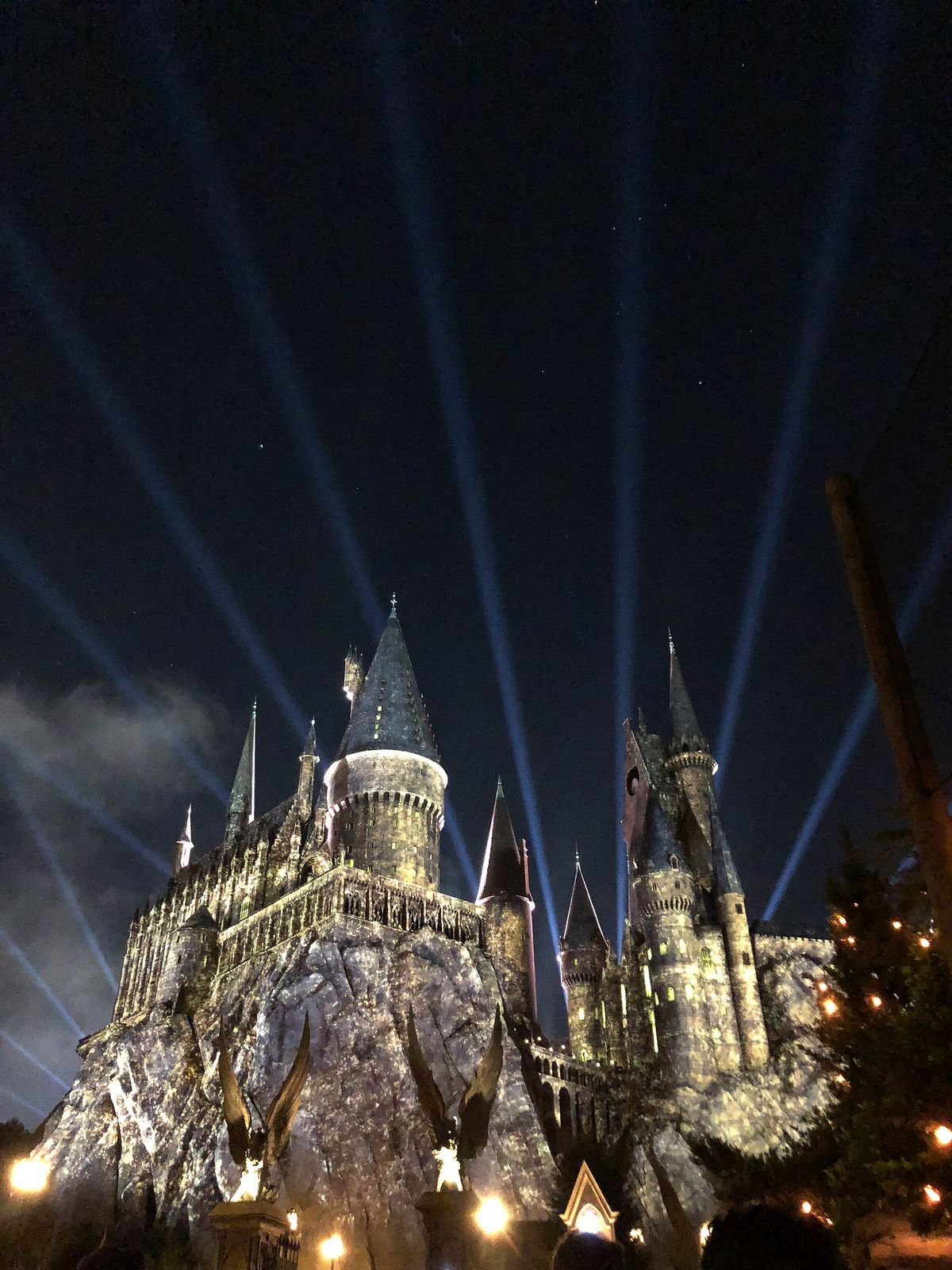 How To Do Universal And Disney In Three Days Living After Midnite Island Of Adventure Orlando Harry Potter Disney World Universal Islands Of Adventure