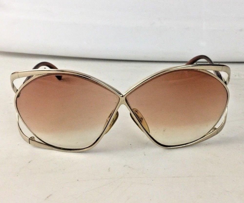 4f9add8af59 Vintage Christian Dior Vintage Sunglasses 2056-41  Dior  Butterfly ...